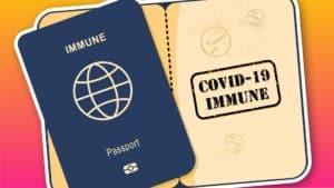 Pasaporte De Vacunas