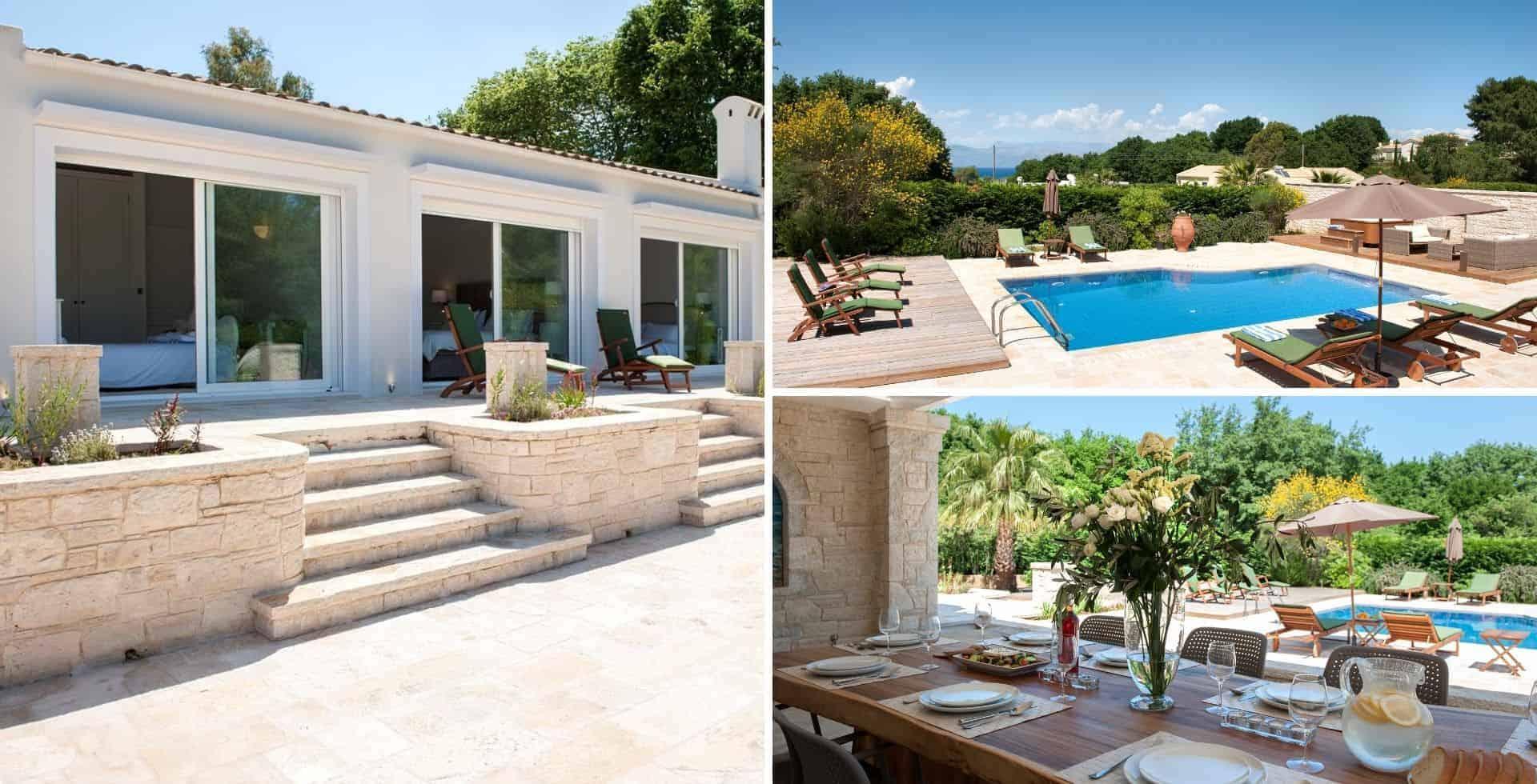 Esta compañía ofrece la posibilidad de trabajar desde una de sus residencias en Grecia con estadía gratis por un mes