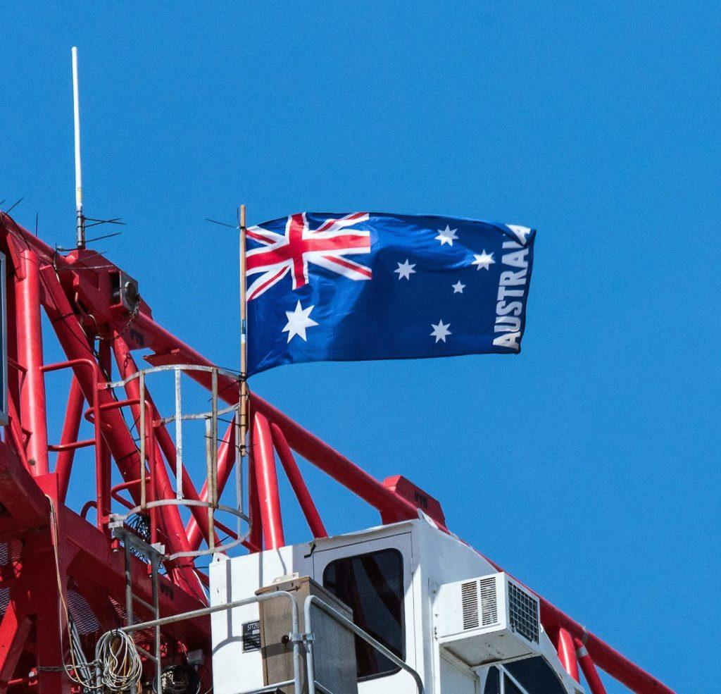 Australia inició el 2021 cambiando su himno nacional para hacer honor a su pasado indígena