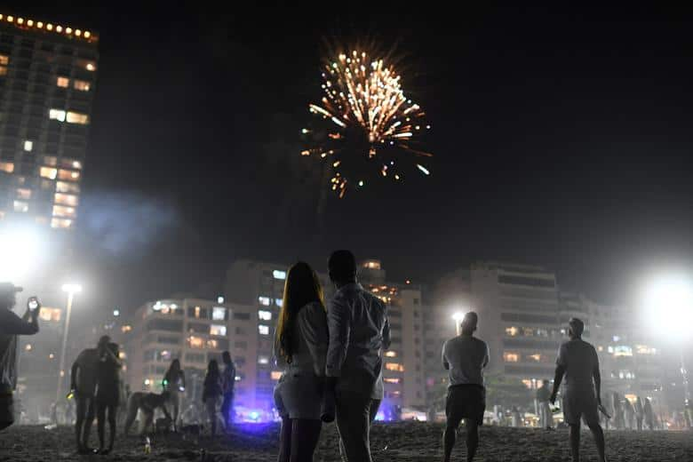 Imagen 2021 Rio De Janeiro 2021