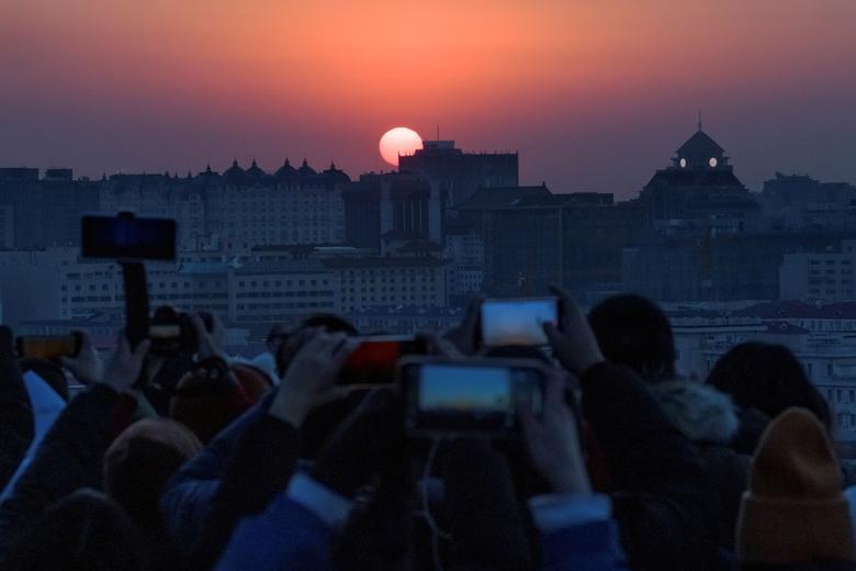 Imagen 2021 Beijing 2021
