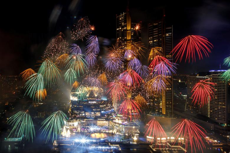Imagen 2021 Bangkok 2021