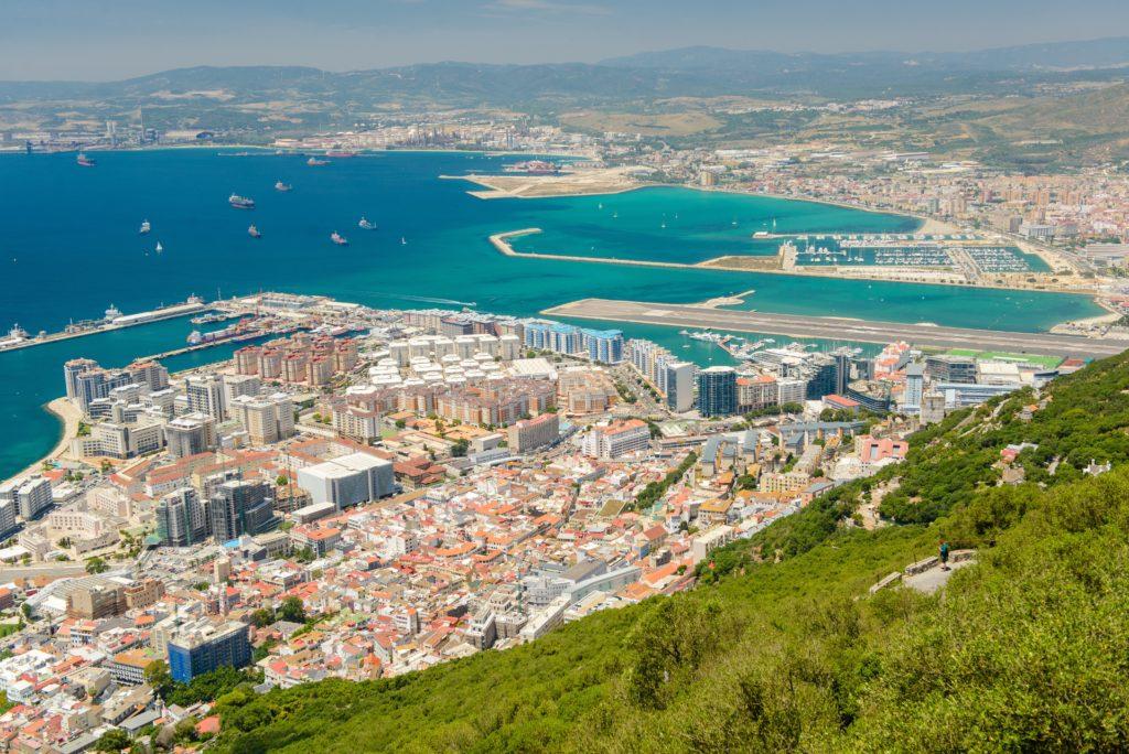 Gibraltar estableció un confinamiento general por 14 días para intentar bajar la cantidad de contagios de coronavirus