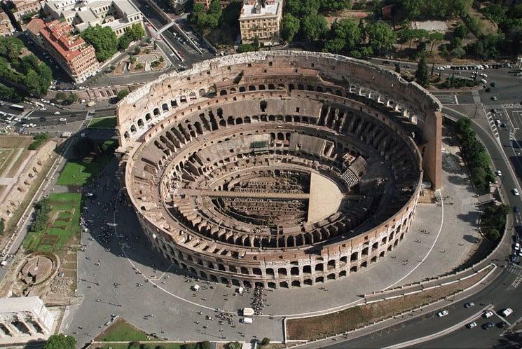 El Coliseo Romano inicia una etapa de reconstrucción en este 2021: las obras permitirán contemplar túneles subterráneos y disfrutar de eventos sobre la arena