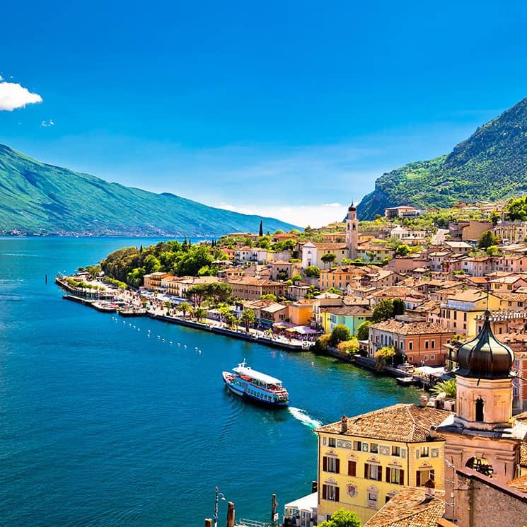 imagen lago más grande de Italia El lago mas grande de Italia ahora tendra su propio sendero para disfrutar en bicicleta esto es todo lo que tienes que saber 3