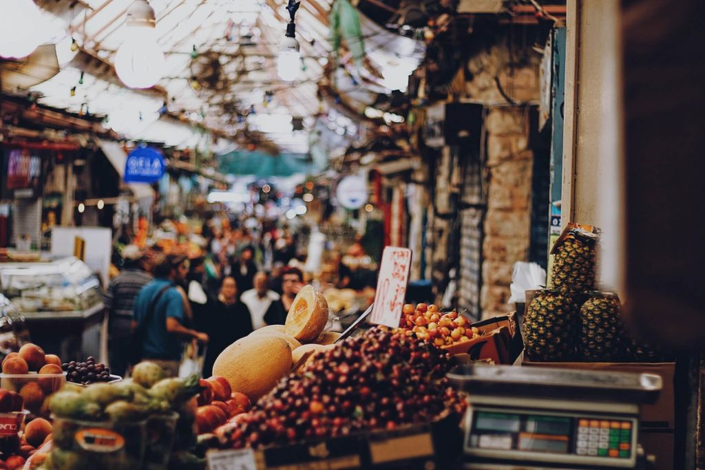 Jerusalén roxanne desgagnes di1tfXuDdOg unsplash 1