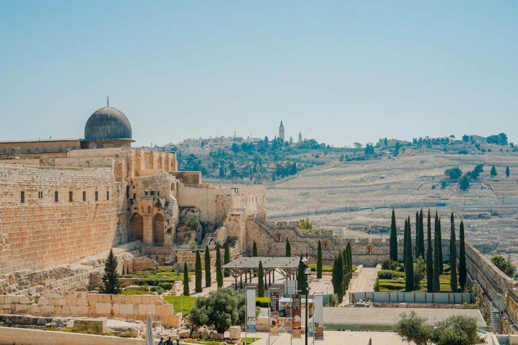 Jerusalén toa heftiba QUeJRmJTzT0 unsplash 1