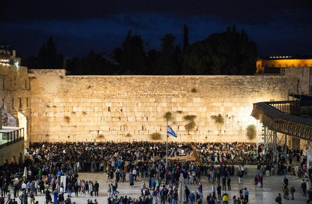 Jerusalén sander crombach d so1tRFKJk unsplash 1