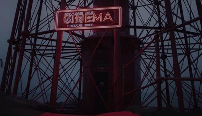 El Festival De Cine De Gotemburgo, Suecia, Invita A Un Fan A Pasar 7 Días Mirando Películas En Una Isla Desierta
