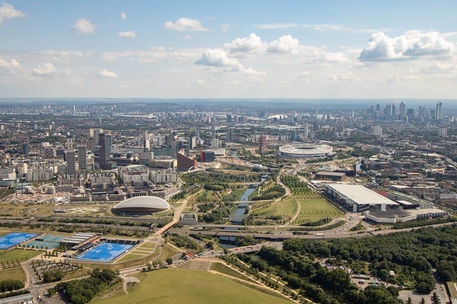 Londres inaugurará un jardín en homenaje a las víctimas del Covid-19