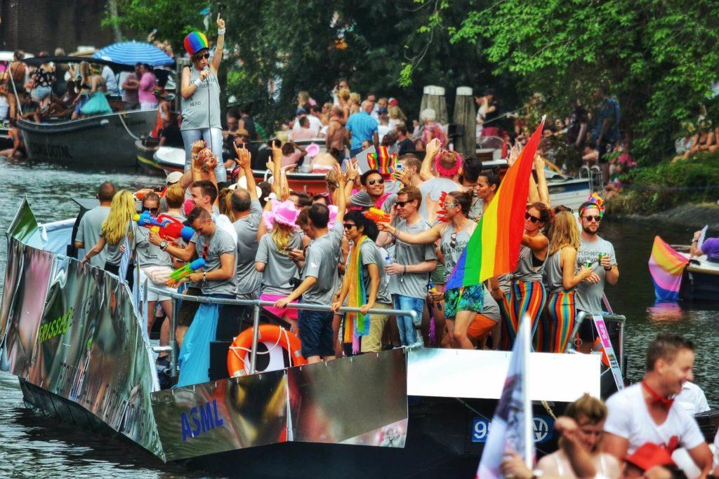 Festivales Del Mundo