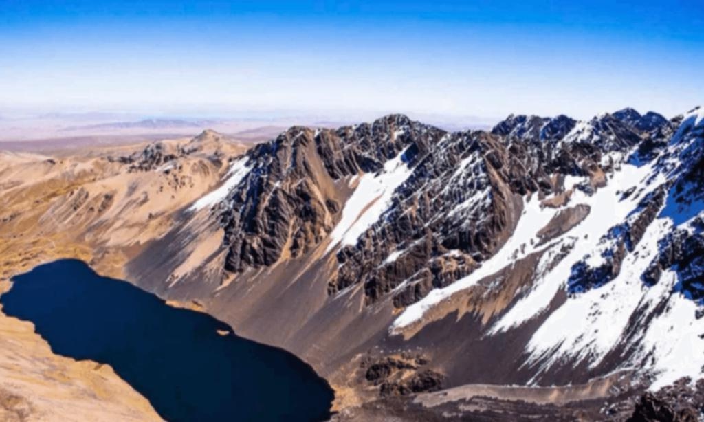 Bolivia: El glaciar Tuni está desapareciendo más rápido de lo previsto y podría provocar escasez de agua en La Paz