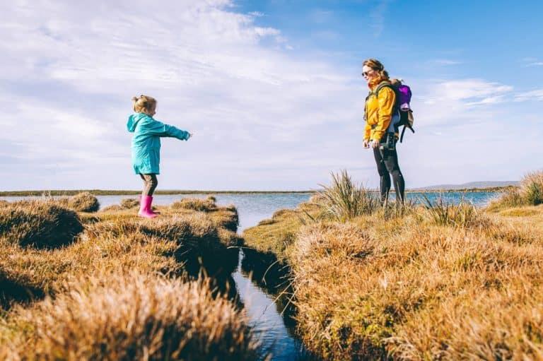 mejor regalo para los hijos son los viajes