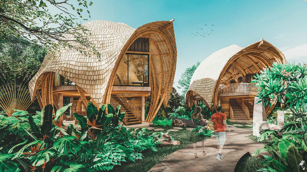 Así Será El Nuevo Resort De Lujo De La Isla De Lombok, Indonesia, Que Planea Abrir Para 2023