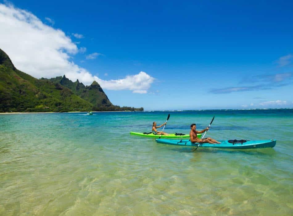 imagen isla hawaiana de Kauai kauai 3