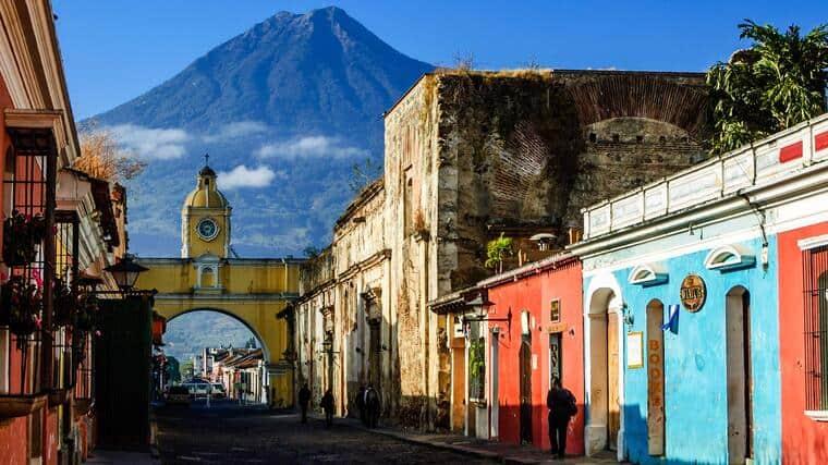 ¿Cuáles Son Los Requisitos Por Covid-19 Para Entrar A Guatemala?