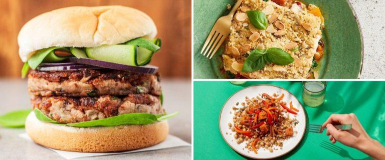 Esta compañía del Reino Unido busca a un amante de la carne para pagarle un salario de 50000 libras por ser vegano por tres meses