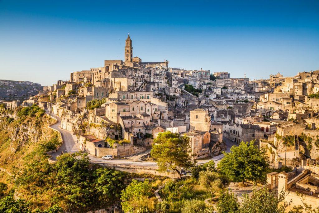 Cammino Materano: una nueva ruta senderista en el sur de Italia para descubrir el encanto natural de sus pueblos
