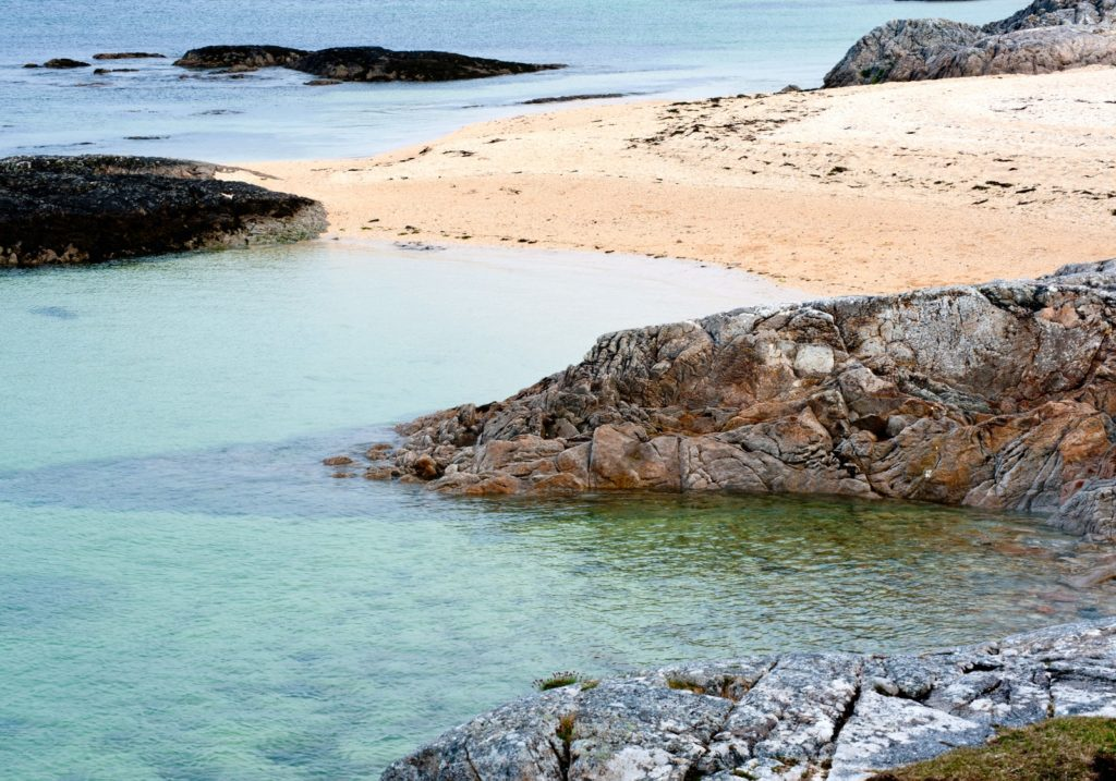 irlanda Coral Beach Galway GettyImages 487878411