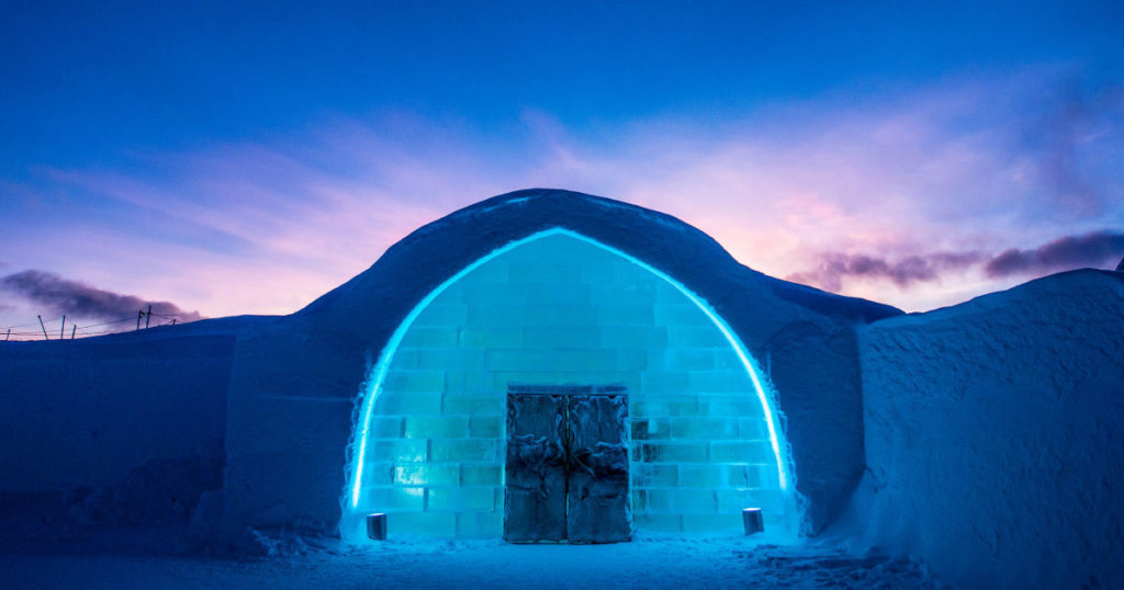 Imagen Icehotel Icehotel