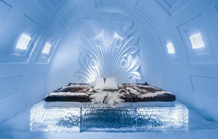 Imagen Icehotel Icehotel En Suecia