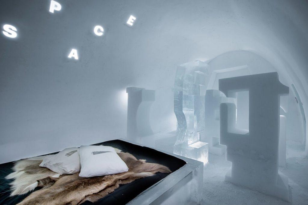Imagen Icehotel Icehotel In Sweden