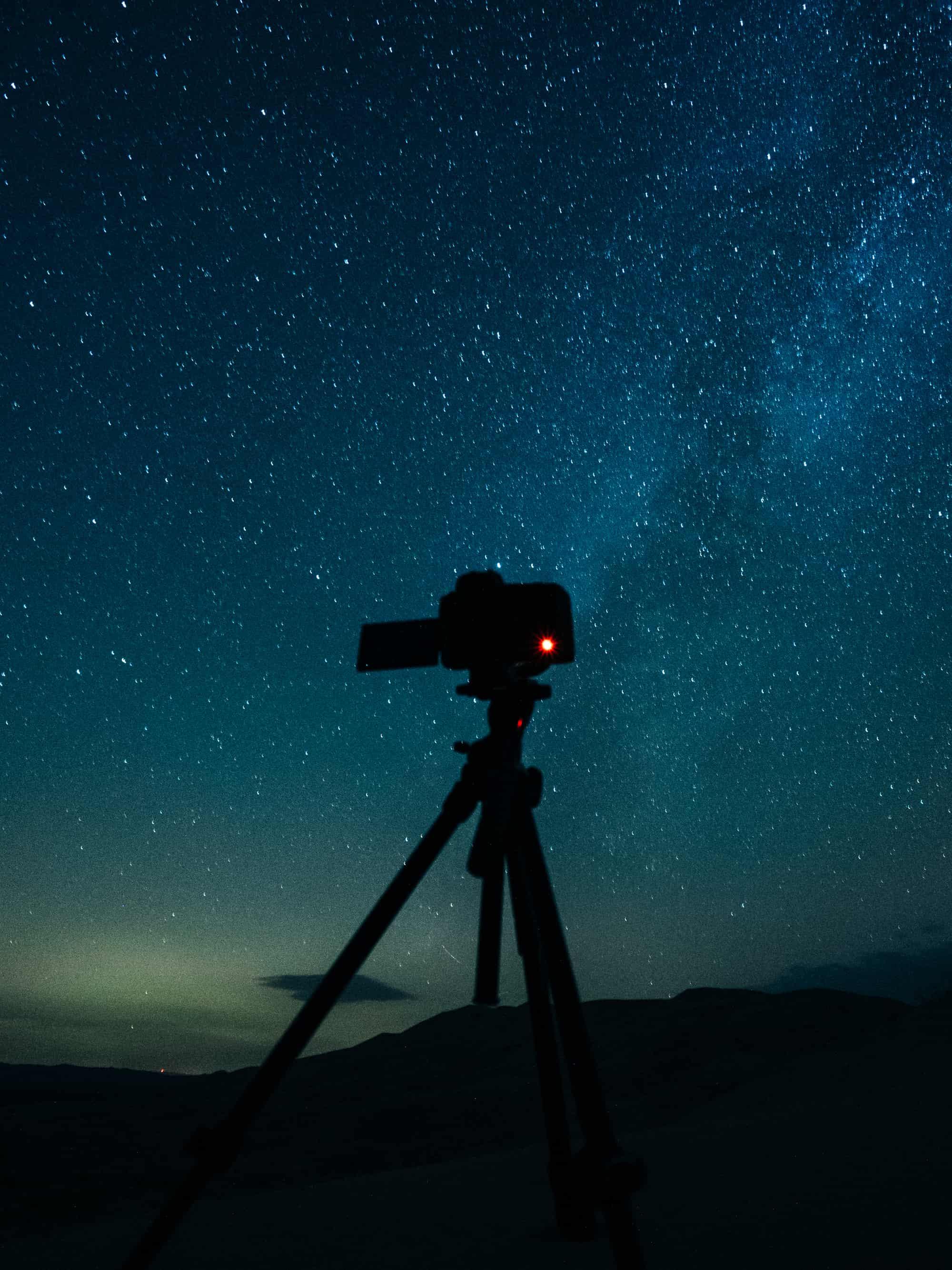 Un parque nacional de Estados Unidos fue elegido como uno de los mejores lugares del mundo para observar las estrellas