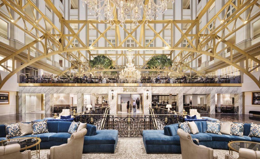 Uno de los hoteles de Donald Trump aumentó sus precios para la fecha de inauguración de Joe Biden