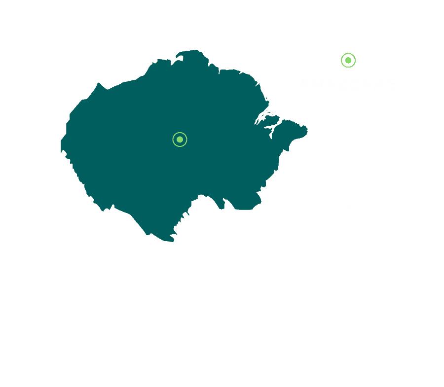 imagen amazonas mapa