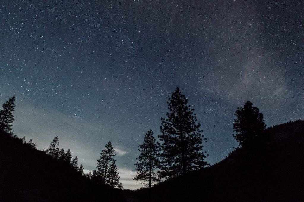 Una triple conjunción de Mercurio, Júpiter y Saturno se podrá ver hasta el 12 de Enero de 2021