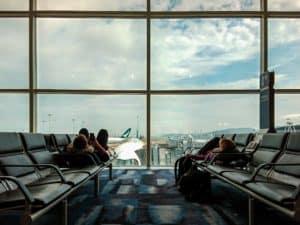Argentina extendió la suspensión de los vuelos hacia y desde el Reino Unido hasta fines de Enero