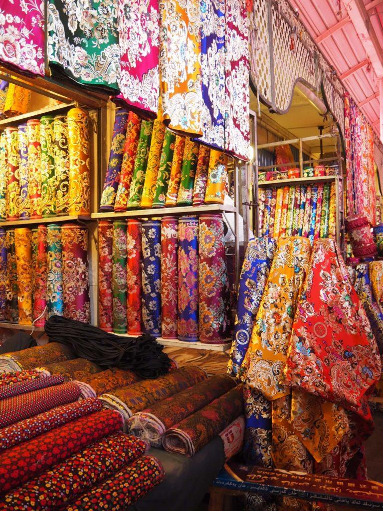 Mejores Bazares Del Mundo