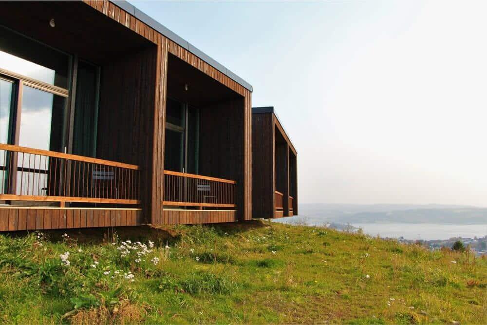Øyna Cultural Landscape Hotel