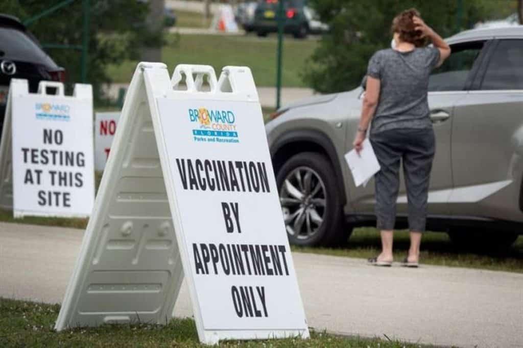imagen vacunas florida vacunas turistas covid