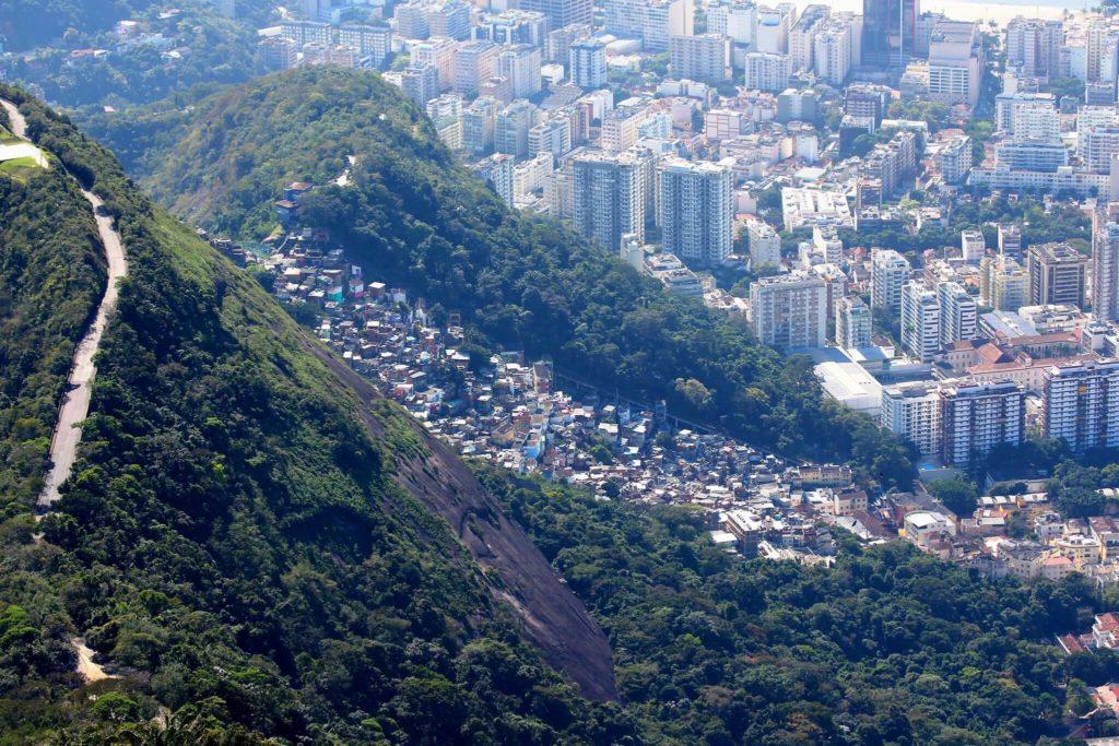 Cómo Llegar A Santa Marta Y Qué Ver En Uno De Los Barrios Más Coloridos De Río De Janeiro