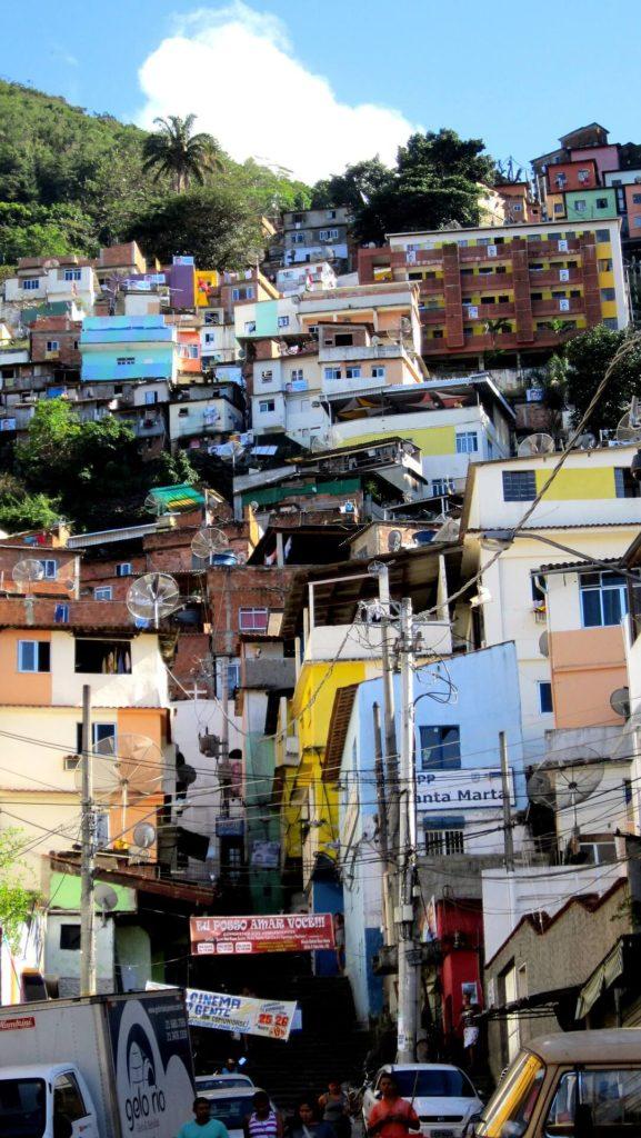 Imagen Cómo Llegar A Santa Marta Rio 4904886 1920 1