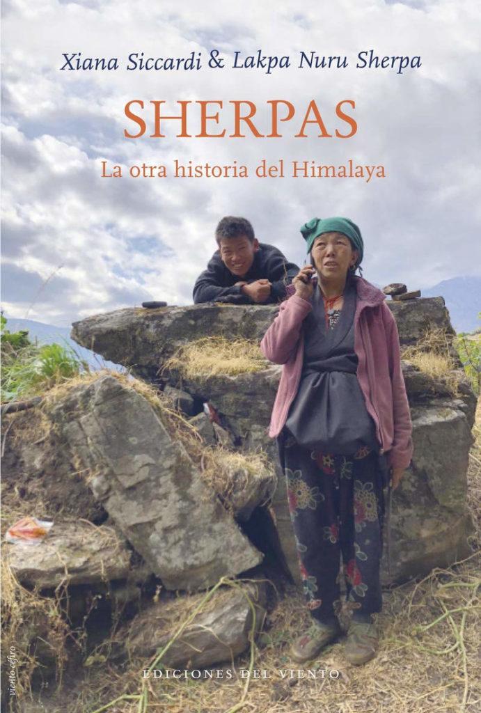 Lanzaron un libro sobre sus aventuras en Nepal y destinan los beneficios económicos para impulsar la retirada de una tonelada de basura en la zona del Everest