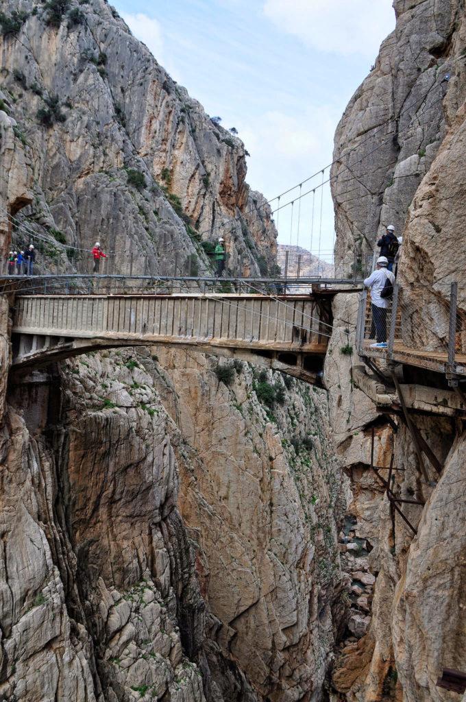 puentes más peligrosos del mundo
