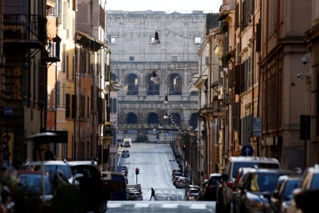 Italia extiende el estado de emergencia por COVID-19 hasta el mes de Abril