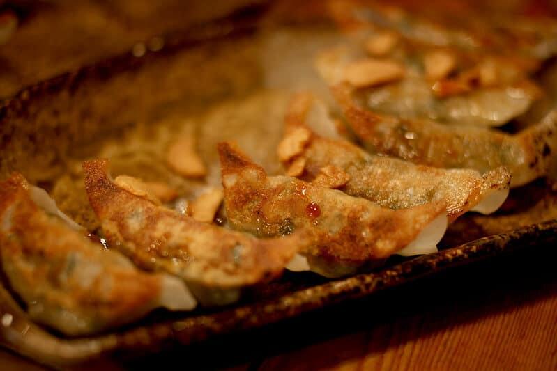 platos tipicos de Japon