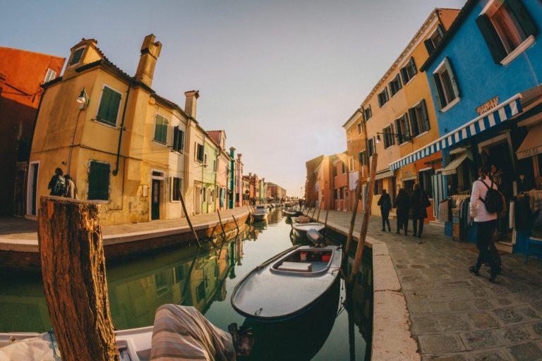Venecia sigue todos los pasos de sus turistas como medida para lidiar con el exceso de turismo