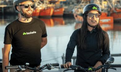 Mar del Plata en bicicleta crean una nueva alternativa de tours para conocer la ciudad a pura pedaleada 1