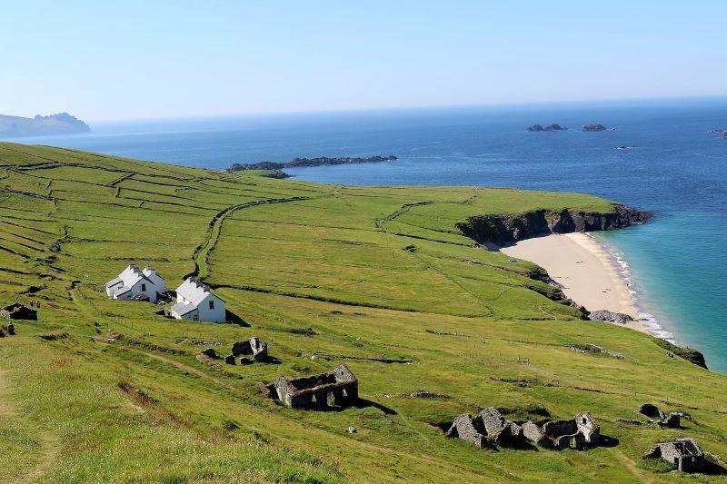 The Irish Times Great Blasket Island