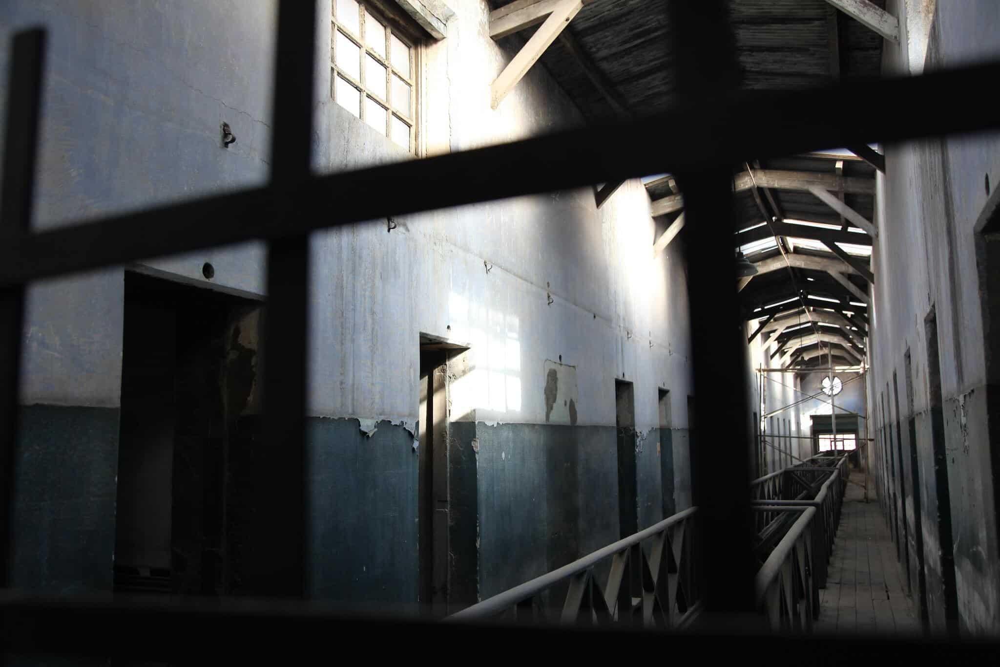 Cárcel del Fin del Mundo