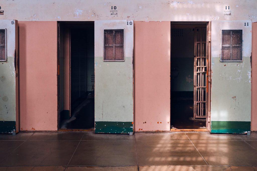 Imagen Cárceles Más Famosas Del Mundo Suzanne Emily O Connor Jomflt0X4 O Unsplash 1