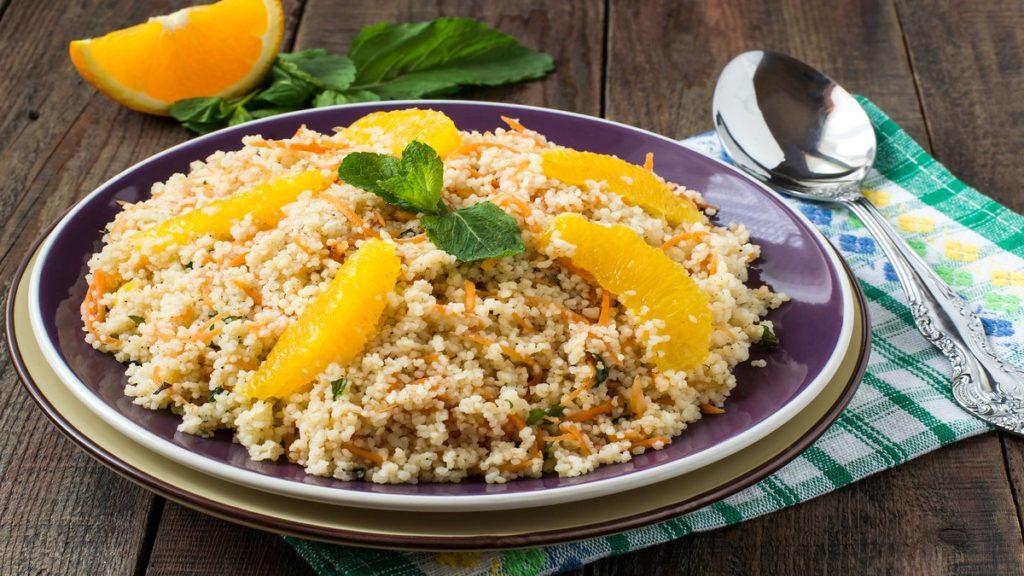 Qué es el cuscús, el plato incluido recientemente como Patrimonio Inmaterial de la Humanidad por la UNESCO