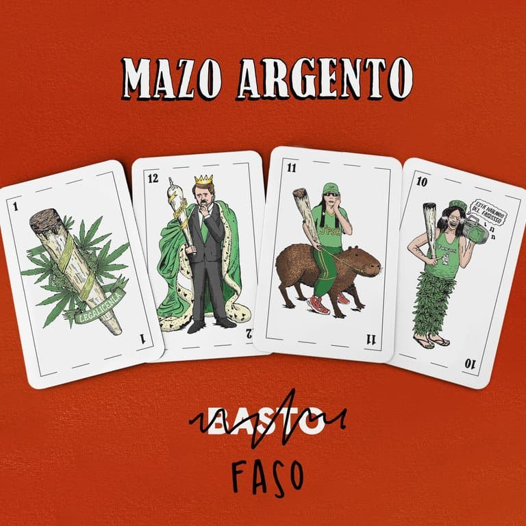 Imagen Mazo Argento Mazo