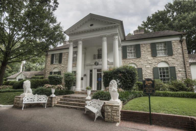 Próximamente podrás visitar Graceland desde la comodidad de tu casa