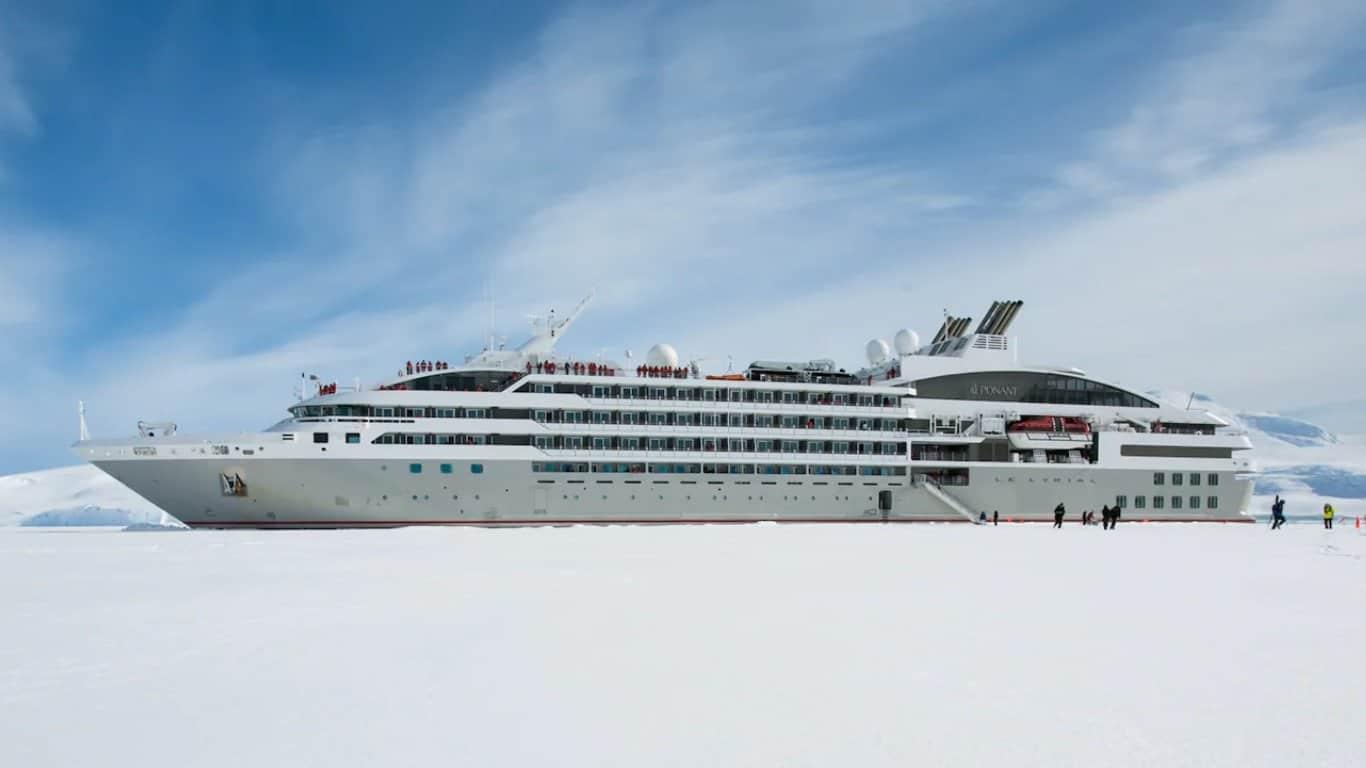 Disney anunció sus cruceros de expedición a la Antártida y Patagonia Argentina