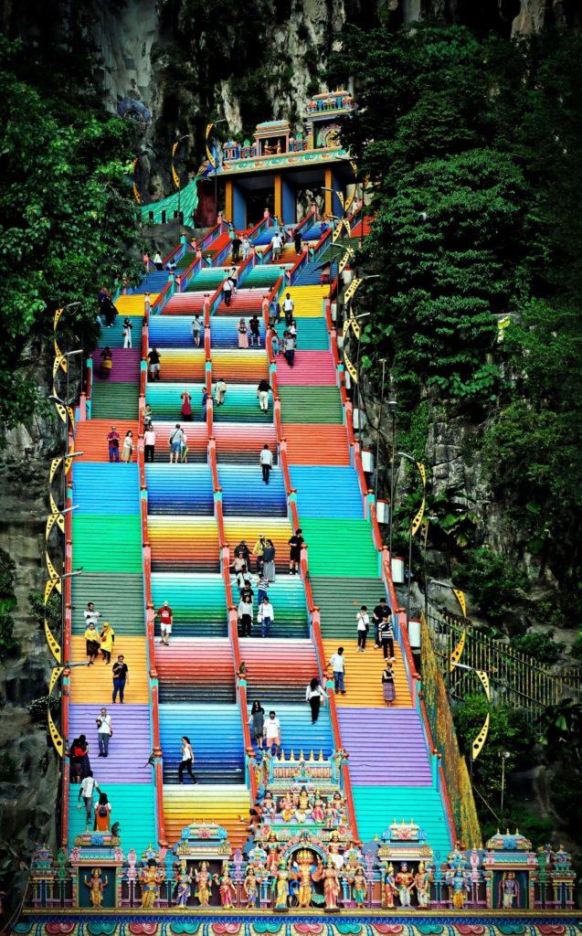 imagen cuevas más coloridas del mundo danist xV3Wo5PsMAc unsplash 1